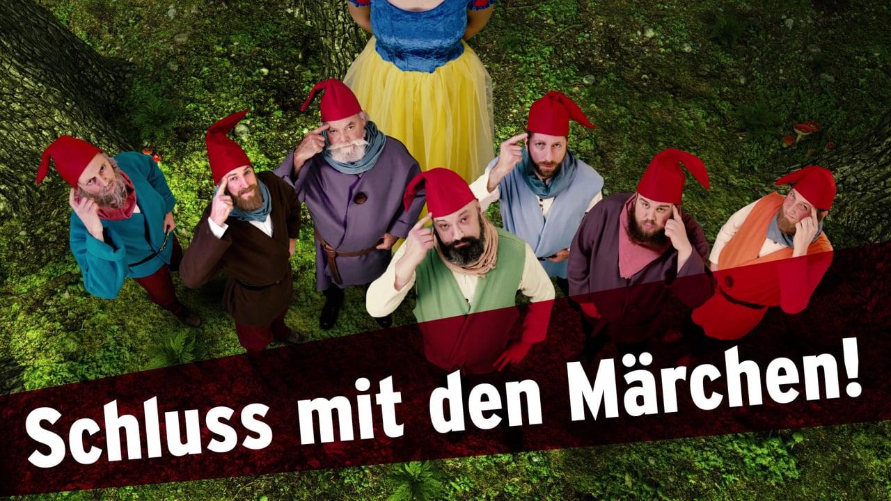 ATU Märchen Zwerge